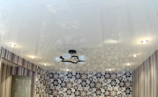 лаковые ванные