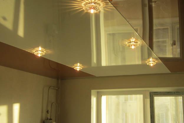 Подарок - светильники!