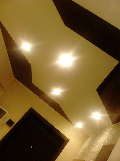 натяжные потолки Саратов фото отзывы монтаж цена