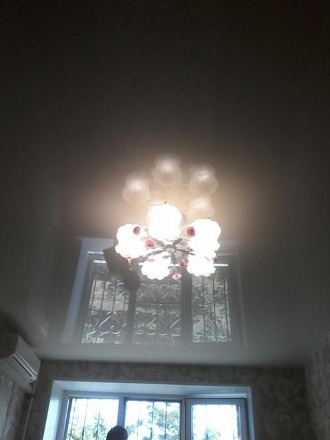 натяжные потолки Волгоград фото цена, монтаж, отзывы