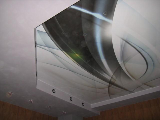 натяжные потолки Саратов фото цена, монтаж, отзывы