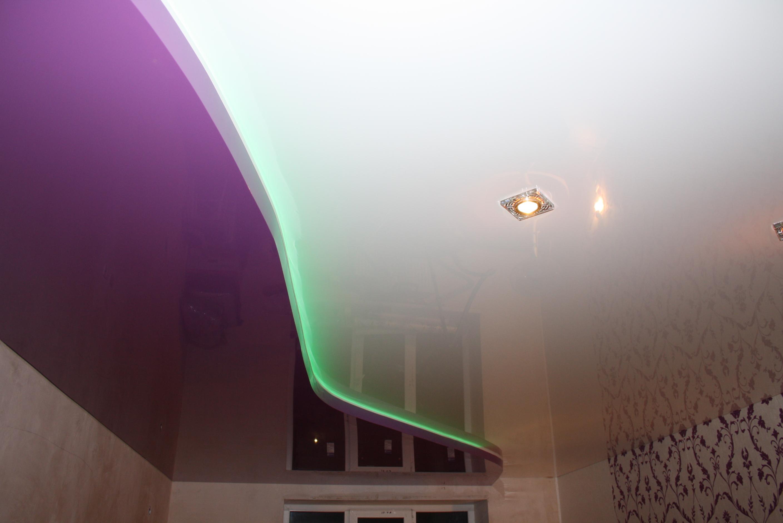 натяжные потолки Нижний Новгород фото отзывы монтаж