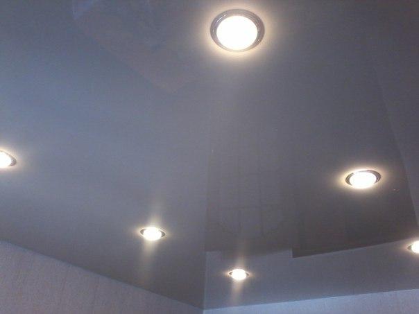 натяжные потолки Тольятти фото цена, монтаж, отзывы