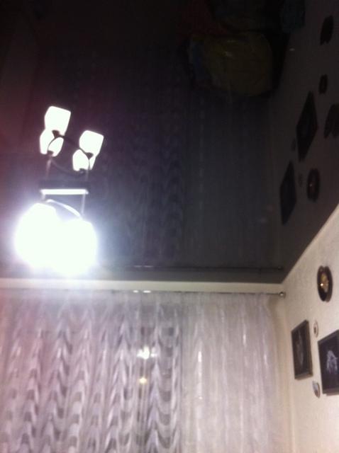 натяжные потолки фото матовые тканевые двухуровневые Воронеж