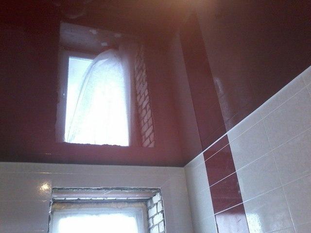 натяжные потолки в Тольятти, монтаж, фото и цена