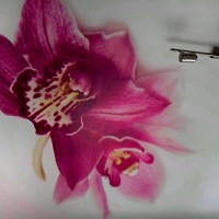 Фотопечать на натяжных потолках Ремонтика