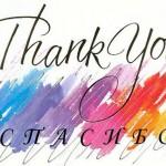 Благодарность от Клиента Скалкина Татьяна (г. Ульяновск)
