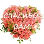 Благодарность от саратовских клиентов Сергея и Оксаны