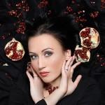 """Лилия Шакулова в рубрике """"Знакомство в лицах""""."""