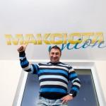 Вячеслав Максюта: «Интерьер отражает принадлежность к его владельцу».