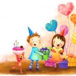Авдеева Виктора поздравляем с Днем Рождения!