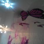 Фирма натяжных потолков цены в Самаре. Отзыв от Клиента: Валеева Гельсу