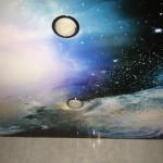 Космос и звездное небо…