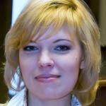 """Наталья Сорокина: """"Любите свое будущее. Создавайте его уже сегодня!"""""""