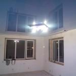 Натяжные потолки с шумоизоляцией в Самаре. Отзыв от Клиента Сытина С.В. (г. Самара):