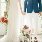 С Днем свадьбы поздравляем Яковлева Максима