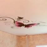 натяжные потолки  фото в Саратове отзыв