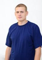 Гришин Сергей, специалист по монтажу натяжных потолков