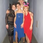 Новый год  2009!