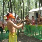 Индейцы РСС 2010