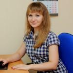 Шатохина Ульяна