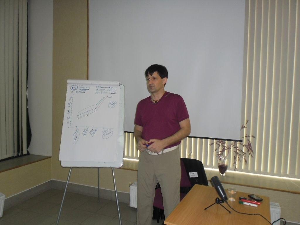натяжные потолки в Саратове семинар.