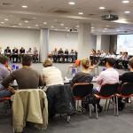 Третий Международный Форум натяжных потолков