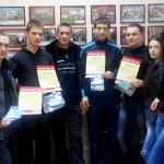 РЕМОНТИКА - Команда года 2012!